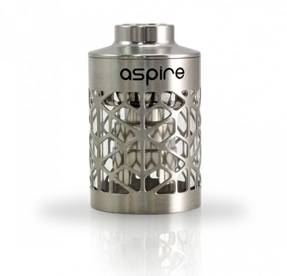 Aspire Atlantis Hollowed Out Tube