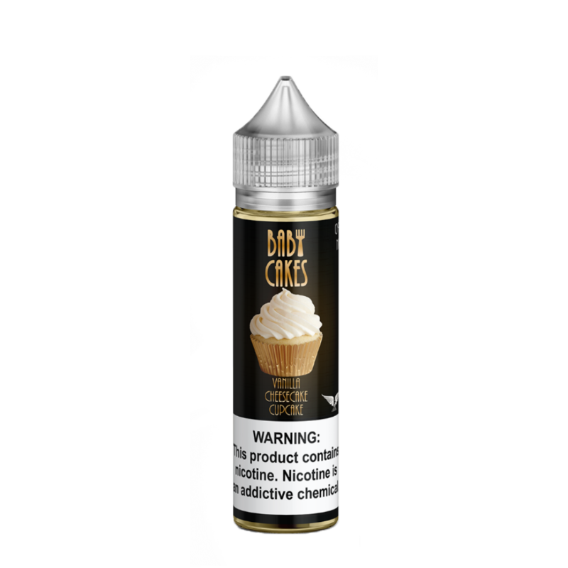 60ml Baby Cakes by Guardian Angel Vapor