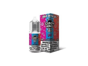 30ml Berry Dweebz by Candy King On Salt