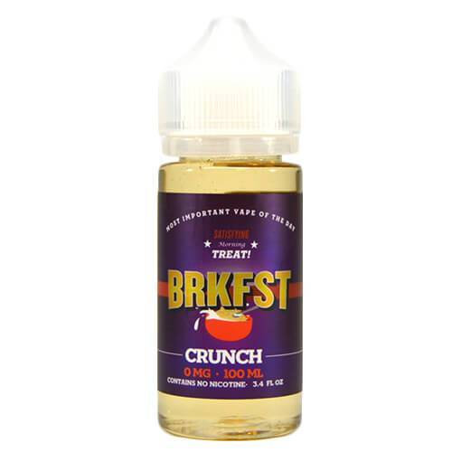 100ml Crunch by BRKFST