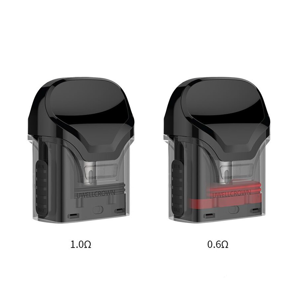 Replacement Uwell Crown Pod 2-Pack