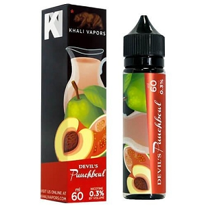 60ml Devil's Punch Bowl by Khali Vapor