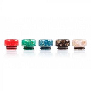 Innokin Wide Bore Resin Drip Tip 810