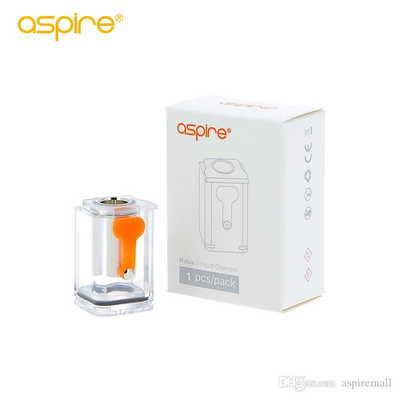 Aspire Mulus Replacement Chamber