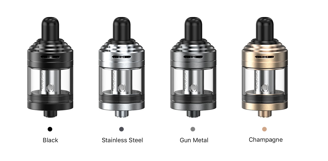 Nautilus XS Tank by Aspire
