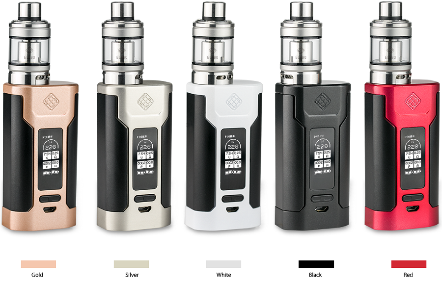 Predator Kit by Wismec(CLEARANCE ITEM, NO WARRANTY)