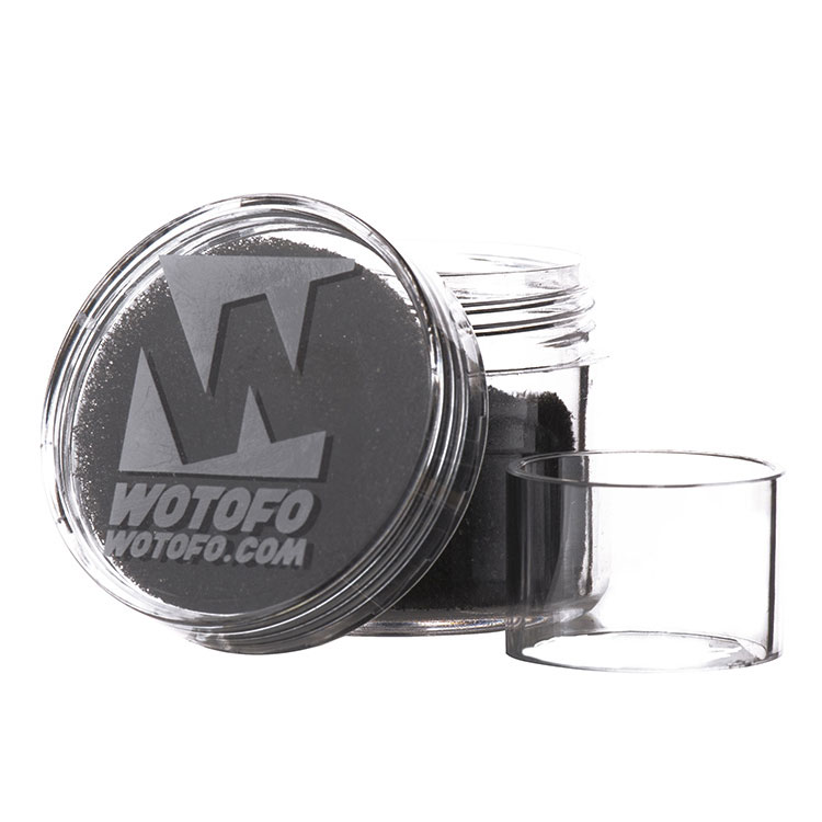 Wotofo Profile RDTA 6.2ml Replacement Glass