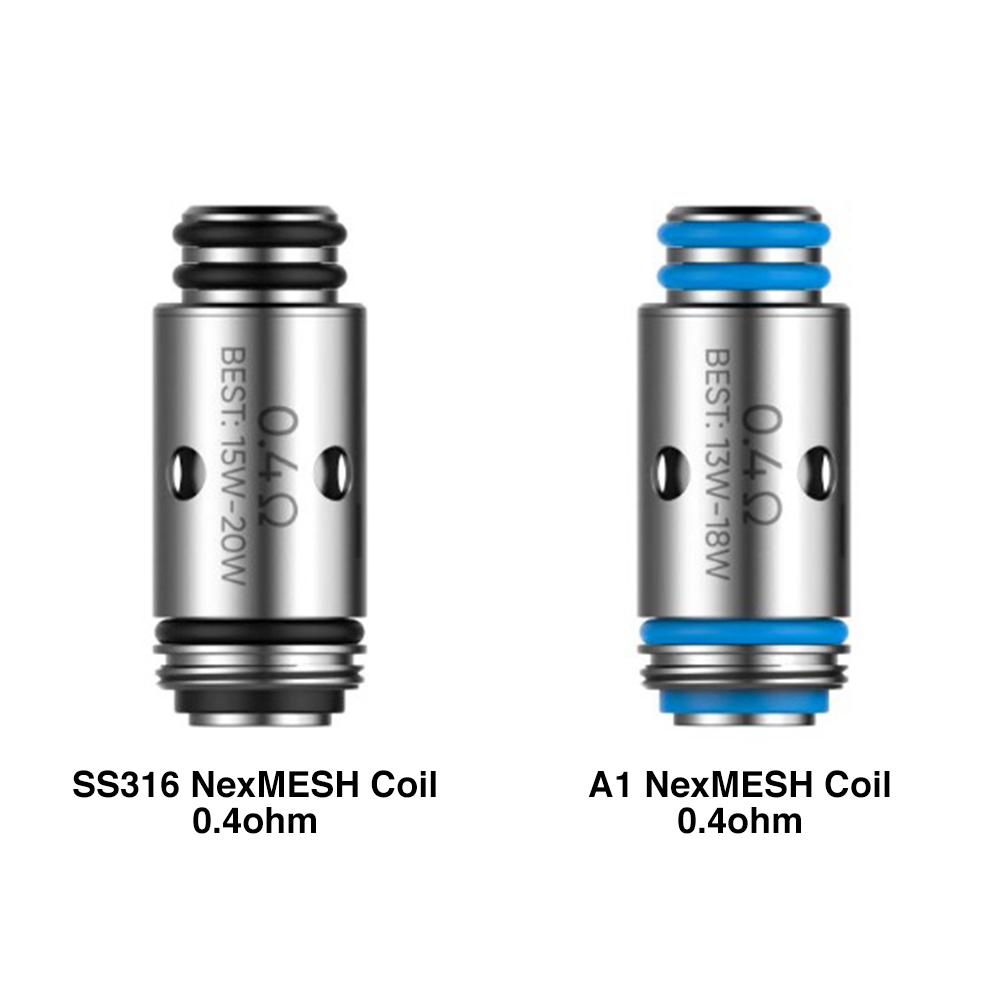 Smok NexMESH Replacement Coil 5-Pack