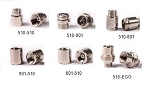 Adapters For Different Thread Types