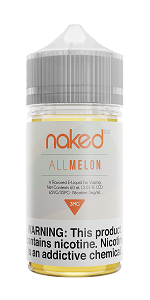 60ml All Melon by Naked 100