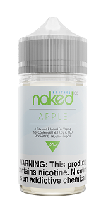 60ml Apple by Naked 100