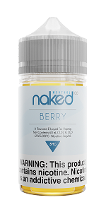 60ml Berry by Naked 100