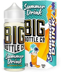120ml Summer Drink by Big Bottle Company