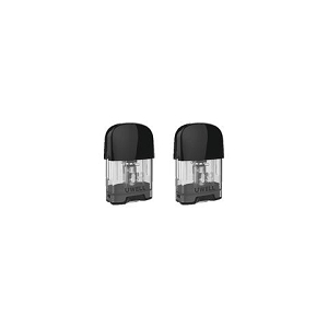 Uwell Caliburn G  Replacement Pods, With Built In Coil, 2-Pack
