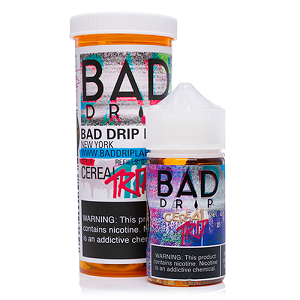60ml Cereal Trip by Bad Drip