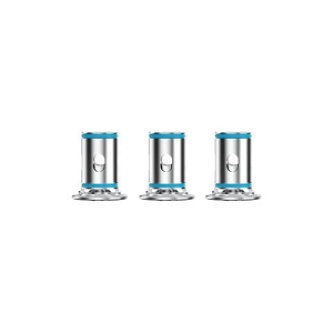 Aspire Cloudflask Replacement Coils, 3-Pack