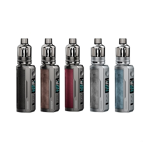 VooPoo Drag X Plus 100W Box Kit (REQUIRES SINGLE 18650 BATTERY)