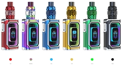 ESPION Infinite with ProCore Conquer Kit By Joytech(Batteries Included)