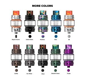 Falcon King 6ml Sub-Ohm Tank by Horizon Tech