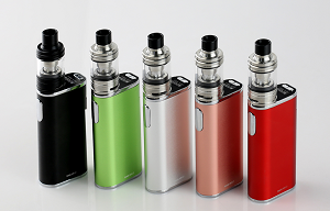 iStick Melo Kit