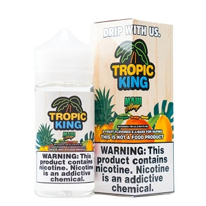100ml Maui Mango by Tropic King