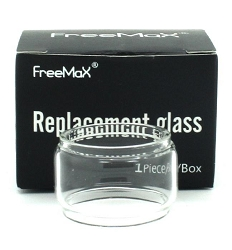 FreeMax Mesh Pro Replacement Glass 5ml