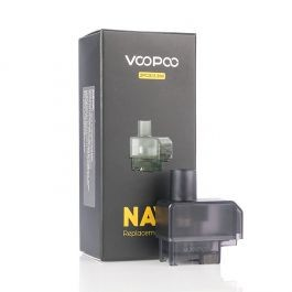 VooPoo NAVI Replacement Pod 2-Pack