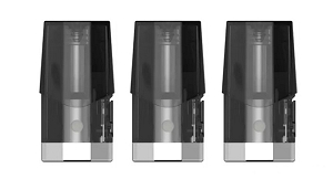 Smok Nfix Replacement Pod 3-Pack