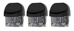 SMOK Nord 2 RPM Coil Replacement Cartridge 4.5ml 3-Pack