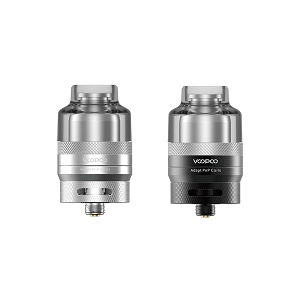 VooPoo Pod RTA. Compatible With All PnP Pod Devices