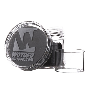 Wotofo Profile RDTA PCTG 6.2ml Replacement Plastic Tube