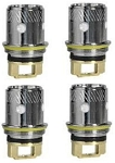 Tube of four Replacement coils for Uwell Rafale Tank