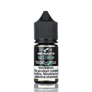 30ml Razzle Melon by Mr. Salt-E