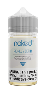 60ml Really Berry by Naked 100