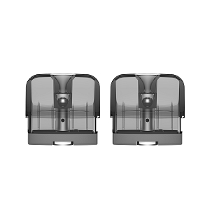 Suorin Reno Pod Empty Cartridge, 2-Pack (COIL NOT INCLUDED)