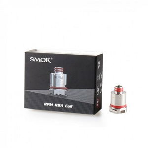 SMOK RPM RBA Kit
