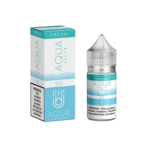30ml Rush by Aqua Salts