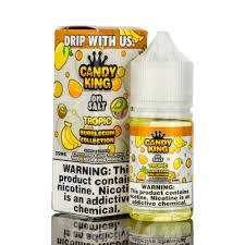30ml Tropic by Candy King On Salt