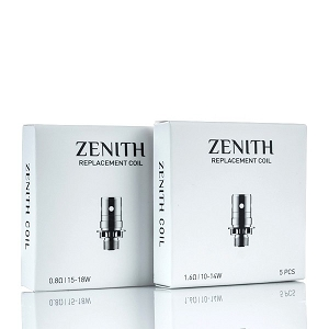Innokin Zenith Replacement Coils 5-Pack