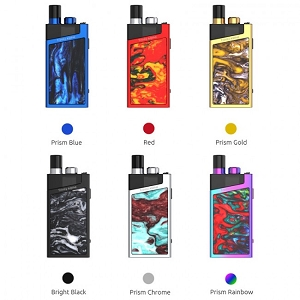 Smok Trinity Alpha Pod Kit (clearance, no warranty)