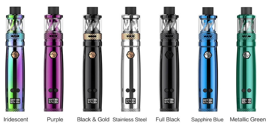 Uwell Nunchaku 80W TC Kit