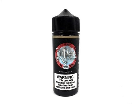 120ml Ez Duz It by Ruthless