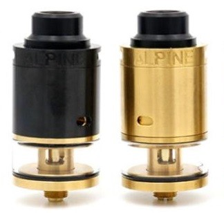 Alpine 24MM RDTA by SynthetiCloud