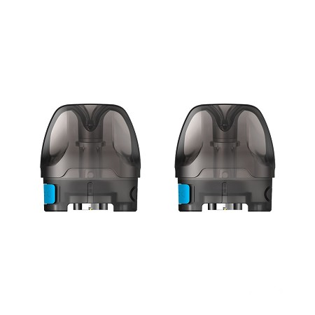 VooPoo Argus Air Replacement Pods 2-Pack, 0.8ohm