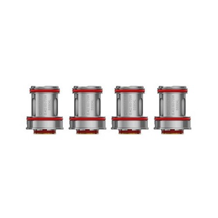 Uwell Crown 4 Replacement Coils 4 Pack