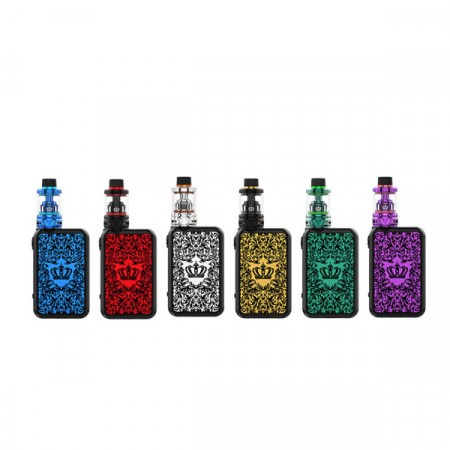 Uwell Crown 4 Kit with Crown 4 Tank