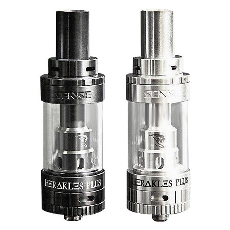 Herakles Plus Top Fill Tank By Sense