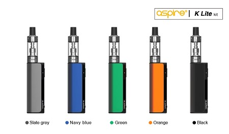 Aspire K Lite Kit