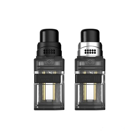 VandyVape Kylin M AIO DIY RBA Cartridge Kit
