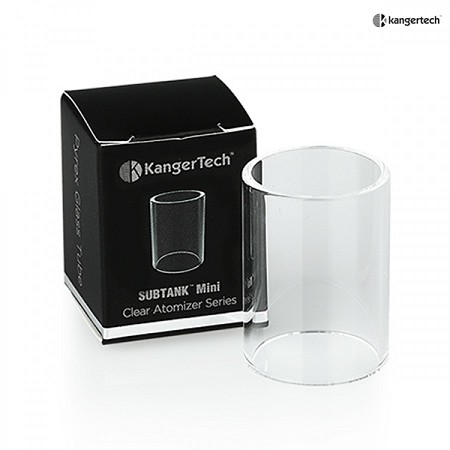 Kanger Subtank Mini-C Replacement Glass